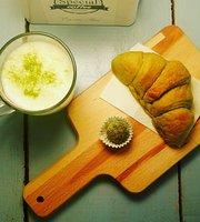 Moko Veggie Café