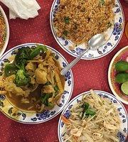 Restaurant Men Hong