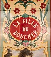 La Fille Du Boucher