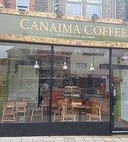 Canaima Coffee