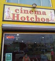 Cinema Hotchos y Tortas