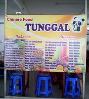 Chinese Food Tunggal