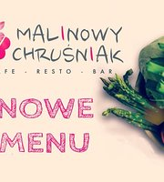 Malinowy Chrusniak