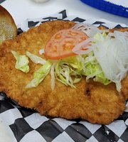Burger Station LLC