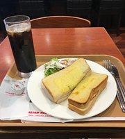 Italian Tomato Cafe Junior Aeon Ueda