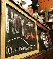 Hoy Cocina El Capitan