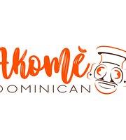 Akomé Dominican