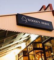 Wooden Horse Restaurant