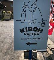 Kiboh Coffee