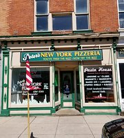 Peter's New York Pizzeria & Italian Restaurant