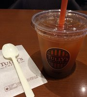 Tully's Coffee Fuji Grand Matuyama