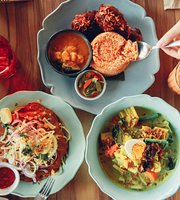 Sijori Malay Eatery