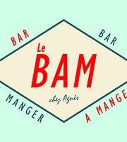 Le Bam - Bar à Manger
