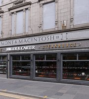 Miller & Carter Steakhouse Aberdeen