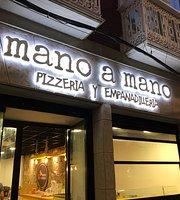 Mano a Mano - Pizzería y Empanadillería