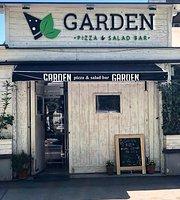 Garden Pizza & Salad Bar