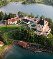 Schloss Fuschl Restaurant