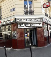 Assiaf Restaurant