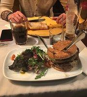 Mamma Mia Itaalia Restoran