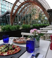 Pizza Express St Pauls Place