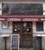 Cerveceria Bar Rodriguez
