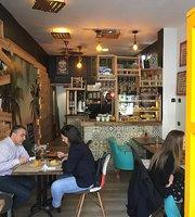 LoLi Cafe