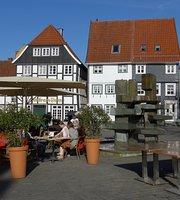 Cafe Schumer