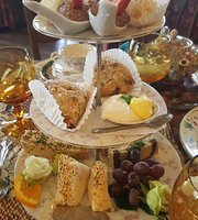 Auntea Pearl's Tea Room