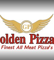 Golden Pizzas