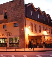 Restaurante D.isabel