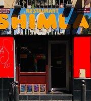 Shimla Restaurant Indien - Bengali