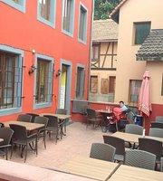 Restaurant Mermoz