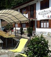 ristorante Baita Piana Rovei