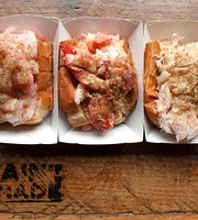 Luke's Lobster- Brooklyn Bridge Park