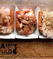 Luke's Lobster- Brooklyn Bridge Park