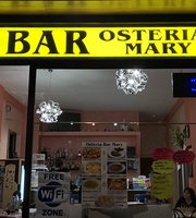 Osteria Bar Mary