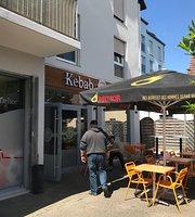 Kebab Le Délice