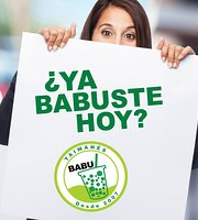 Babu Té Bar