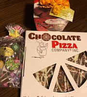 Chocolate Pizza Co