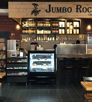 Jumbo Rock Cafe & Restaurant