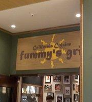 Fummy's Grill Nagoya