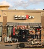 Shawarma Guyz