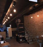 Wyatt Espresso Bar