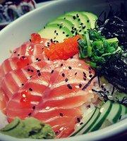Satoshi Sushi Bar & Lounge