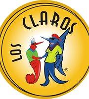 Los Claros Marina