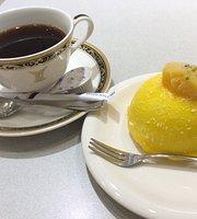 Matsuyama Mitsukoshi Key Coffee Chokuei Shop