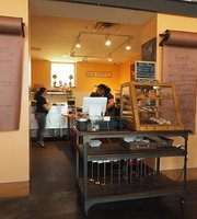 Exchange Cafe at Montpelier