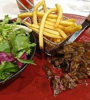 Le Restaurant Ibis Montpellier Sud