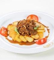 Dom Tatarskoi Kulinarii