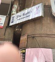 The Kathi's